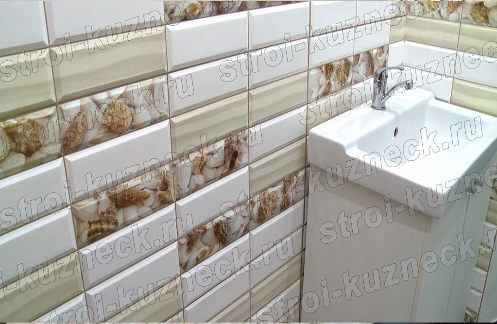 Рисунки в ванну комнату на стены своими руками